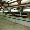 Centro de conveções Bahia , 29ª SBQ , Carrinho transporte 041