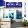 STAND ESPECIAL OCTANORM - GLOBALMAG